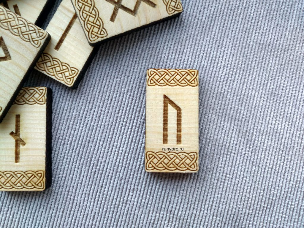 Толкование и значение рунического символа Уруз, трактовка в гадании на отношения и не только