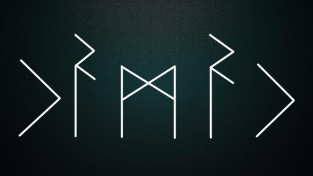 Ставы и формулы с использованием рун, готовые примеры и действенные вязи