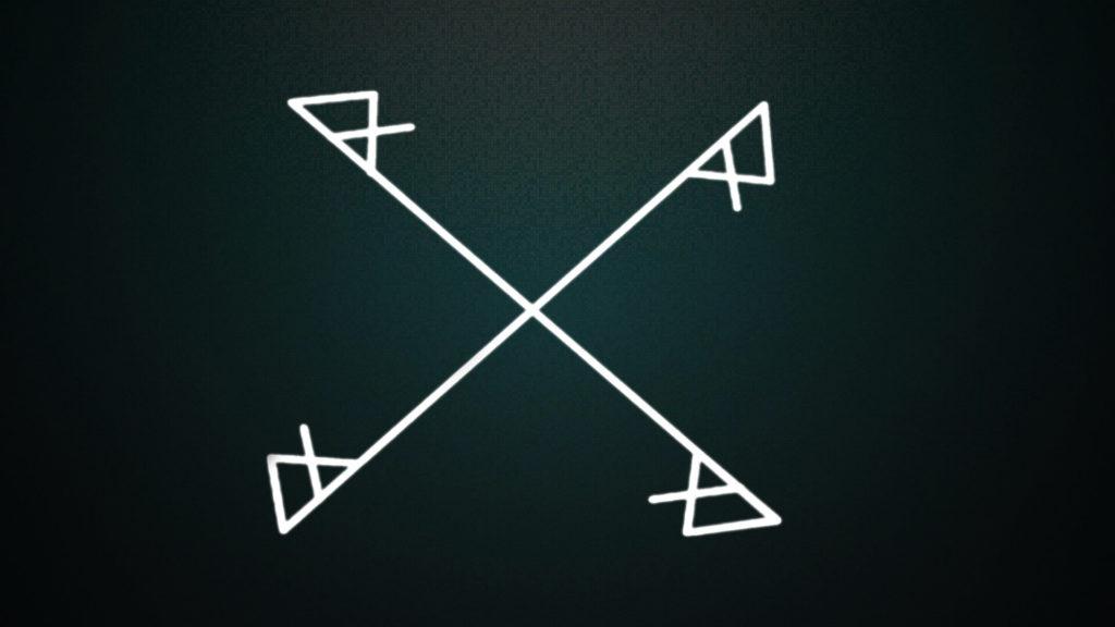 Руническая формула Радость общения: рабочие руны и оговор става